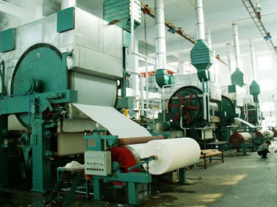 pressure cylinder tissue paper machine Detail - Machinery Products